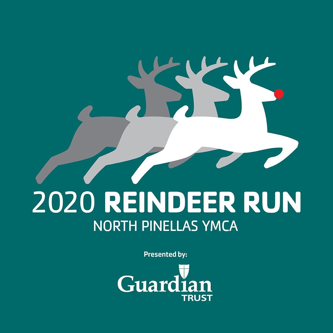 ReindeerRun logo 2020